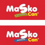 LOGO MASKOCAN CACHORRO 1