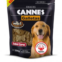 SNACK CANNES CARNE_200g
