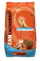 Alimento Perro Can Cachorro 10 kilos