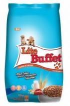 Lite Buffet Cachorro