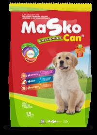 Nuevo Maskocan Cachorro